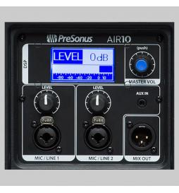 PRO DJ ST2180BBC AMPLIFICADOR AMBIENTAL