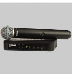 Micrófono Vocal dinámico SuperCardioide para Vocalistas experimentados.