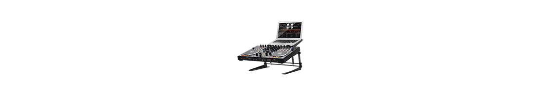 ACCESORIOS  DJ